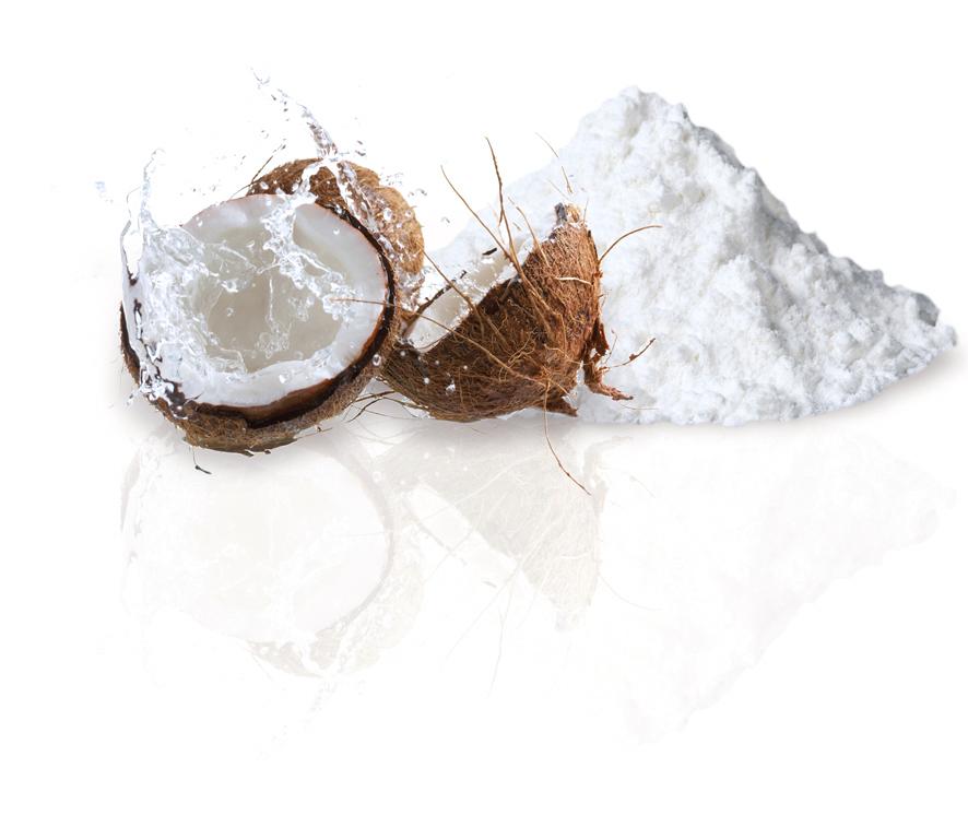 Kokosnusspulver felix koch offenbach for Koch offenbach